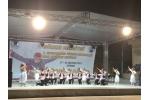 1.Uluslararası Kapadokya Göreme Halk Oyunları Festivali
