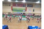 T.H.O.F Kulüpler Halk Oyunları Yarışması Özel Gösteri