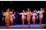 11.Slovenya Uluslararası Slofolk Halk Oyunları Festivali