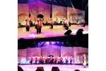 54.Bursa Festivali 29.Altın Karagöz Halk Oyunları Yarışması