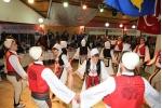 Kosova'nın 7.Bağımsızlık Günü Kutlamaları İzmir Buca