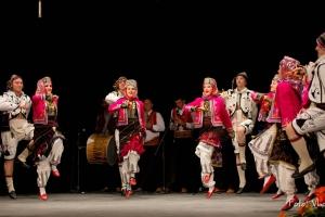 11.Slovenya Uluslararası Slofolk Festivali