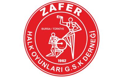 Zafer Halk Oyunları Derneği 58. Bursa Festivali