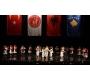 Kosova Cumhuriyeti'nin 12.Bağımsızlık Günü Kutlu Olsun!..