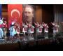 Atatürk'ün Sevdiği Şarkılar Kadın Korosu