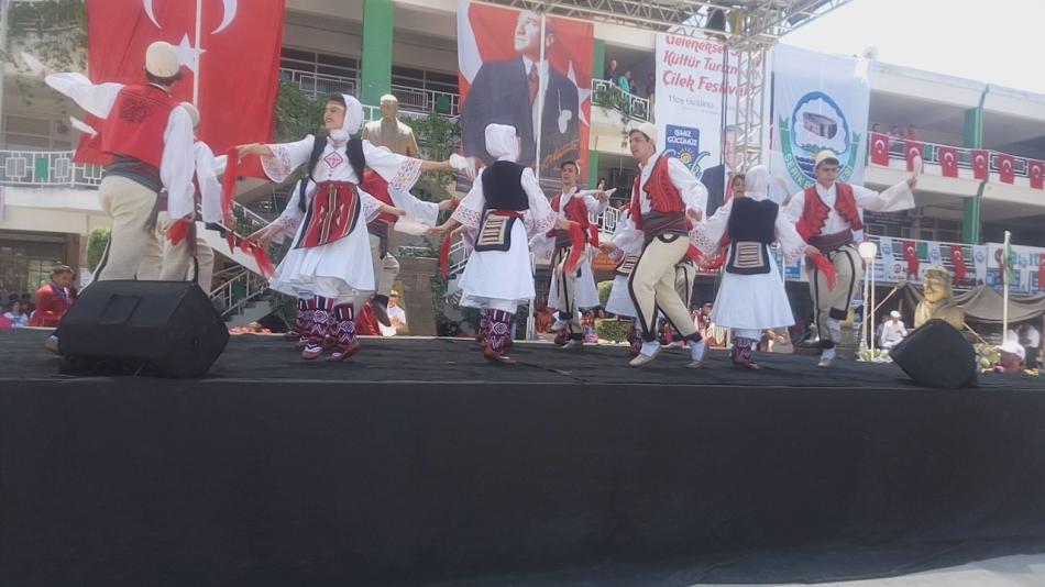 2.Antalya Uluslararası Gençlik Festivali